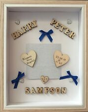 personalised baby birth gifts