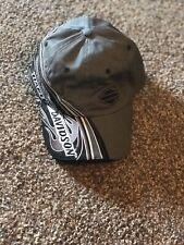 Harley Davidson Adjustable Cap