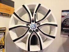"Cerchi in lega Volkswagen Golf 5 6 7 GT Passat Scirocco da 17"" Nuovi GTD"