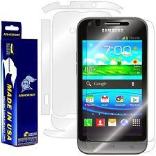 ArmorSuit MilitaryShield Samsung Galaxy Victory 4G LTE Screen + Full Body Skin!