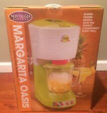 Margarita Maker Frozen Drink Slushie Daquiri Machine Blender Party Pool 36oz