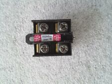 1 x  Kontaktblock - Schneider Electric - XE2NP2141   -  NEU