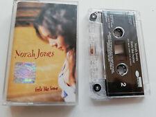 Norah Jones - Feels Like Home - Cassette 2004 Poland