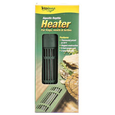 New listing Tetrafauna 26445 Aquatic Reptile Heater For Frogs, Newts & Turtles-100W, 30 Gal
