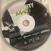 Sony Playstation PS 3  Call of Duty Modern Warfare 3 Disc Only