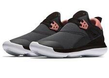 Nike Jordan Fly 89 Running/Training Girl's/Mesh/Black(AA4040-002)Size:US 7 Y