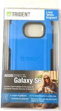 TRIDENT AG-SSGXS6-BL000 SamsungGalaxy S 6 Aegis Series Case (Blue)