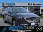 2018 Mazda CX-9 Touring 2018 Mazda CX-9 Touring 28789 Miles Machine Gray Metallic 4D Sport Utility 2.5L