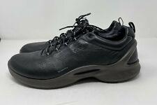 Mens Ecco Biom Fjuel shoes sz 12 Euro 46
