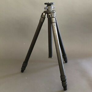 Gitzo GT3531 Series 3 6X Carbon Tripod Supports 39.68 lbs Camera Scope Lovely
