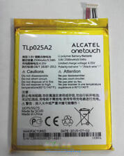 1pcs New Battery For Alcatel S960T Y900 Y710 TLp025A2 2500mAh
