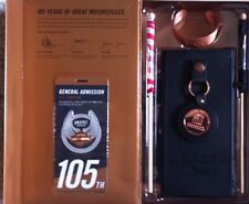 Harley-Davidson 105th Anniversary Celebration Kit BRAND NEW