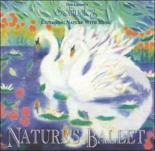 Solitudes: Nature's Ballet by Dan Gibson (CD 1995, Solitudes) NEW FACTORY SEALED