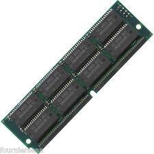 64 MB MEG 72 pin 72pin 60ns 60 ns EDO Simm AKAI S5000 S6000 Sampler Memory Ram G