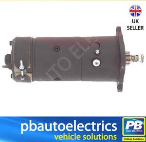 Prestolite Commercial Starter Motor Fits FORD/IVECO 24v - 870651Z