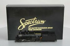 Spectrum 81701 HO Scale Undecorated 2-10-0 Russian Decapod NIB