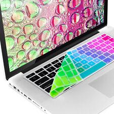"""kwmobile Schutzhülle Tastatur für Apple Macbook Pro 13"""" 15"""" (Ohne Retina) Imac"""