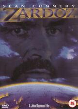 Zardoz DVD (2003) Sean Connery ***NEW***