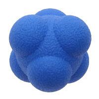 Hexagonal Reaction Ball Agility Training Reaction Ball Coordination Agility N5A6