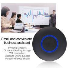 HDMI AV Wireless WiFi Dongle Receiver Stick For iPhone X 5 6 7 8 PLUS iPad o TV