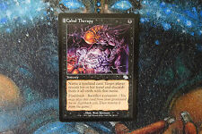 MTG -  1 x Cabal Therapy - Torment - Ex Condition