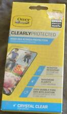 Otter Box Clearly Protected Screen Protection - BRAND NEW IN PACKAGE - VARIOUS