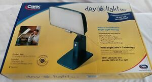 Carex Health Brands Daylight Sky for Optimal Therapy DL200US- New in Box