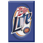 Miller Lite - Light Switch Covers Home Decor Outlet