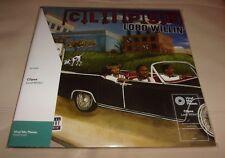 Clipse : Lord Willin' LP Emerald Colored Vinyl
