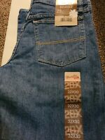 Mens wrangler 20x jeans vintage Boot style 23 . Size 32x30 NWT