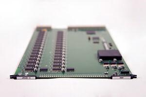 CALREC JI5326-2 809-040-50 REV 4 32X32 AES I/O BOARD FOR CALREC ZETA 100 MIXER
