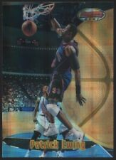 1997-98 Patrick Ewing Bowman's Best Atomic Refractor #37 Knicks