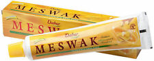 Dabur Meswak Herbal Tooth Paste (Miswak Herb) 200g *US Seller* Free Shipping.