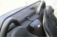 Jms Deflettore Adatto per Mercedes SLK R171