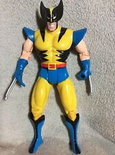"Wolverine Deluxe Edition 10"" Action Figure"