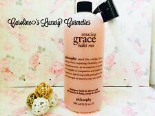 PHILOSOPHY 💖 Amazing Grace Ballet Rose Shampoo, Bath & Shower Gel 946ml 💖 NEW