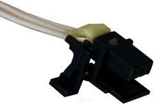 Anti-Theft Resistor Connector ACDelco GM Original Equipment PT1078