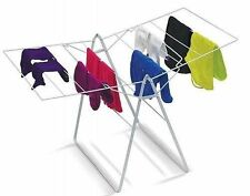 Foldable Drying Rack Laundry Folding Hanger Storage Clothes Ideaworks MINI NEW