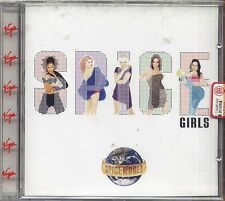 SPICE GIRLS - SpiceWorld - Spice World - CD 1997 SIGILLATO SEALED