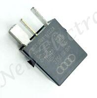 Audi Skoda Black-646 5-Pin Multi-Use Relay 4H0951253C SN7 V23374-A1001-X010