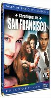 "DVD ""CHRONIQUES DE SAN FRANCISCO VOL.2"" Gay"