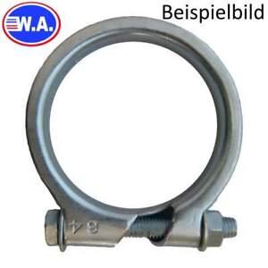 Klemmstück, Abgasanlage  WALKER (80365)