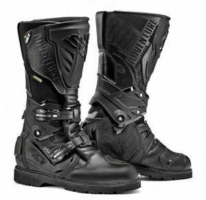 Sidi Adventure Gore 2 Adventure Boot UK Size13 Eu 48