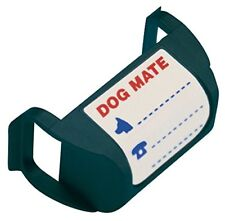 DOG MATE MAGNET TAG 2 PACK FOR SAFETY DOG DOOR ANIMATE. TO THE USA