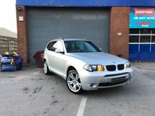 BMW  X3 3.0 M Sport X Drive, Auto