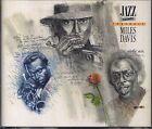 Davis, Miles Portrait The Acoustic Miles - The Electric Miles Jazz Zounds DoCD