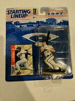 CAL RIPKEN JR. -HOF  Kenner Starting Lineup SLU 1997 Figure  Baltimore Orioles