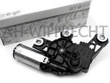 NEU Original A4 8K Wischermotor A6 S6 Avant Heckwischer Motor RS6 4F V10 Wischer