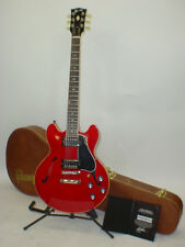 Gibson ES-339 Memphis Semi-Hollow Electric Guitar INCLUDES CASE & COA