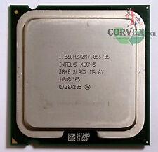 Intel Xeon 3040 1.86GHz / 775 / FSB 1066MHz / Dual Core / Conroe / L2 2MB SLAC2